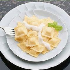 Sopas y pastas