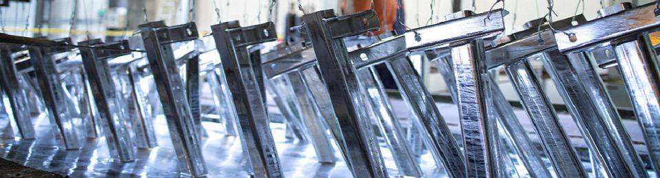Usos de Metal Guard®